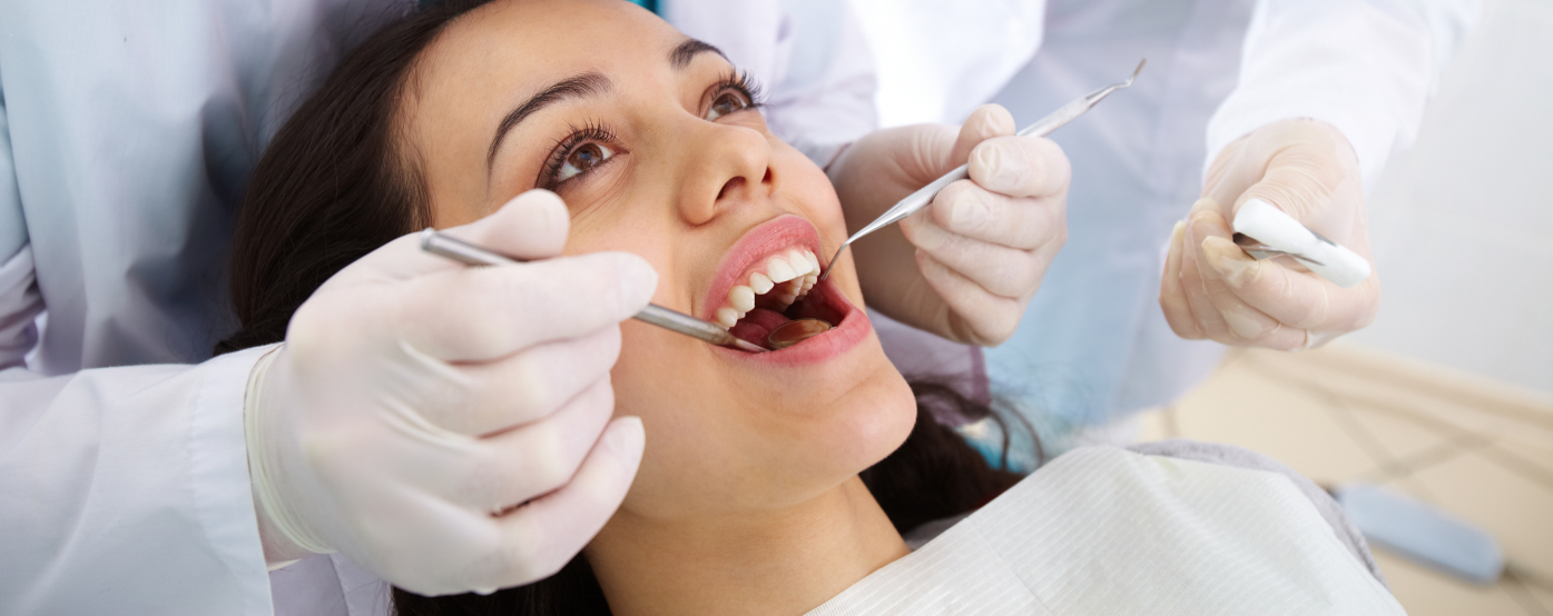 Full Range of Dental Services and Oral Health Care | Britannia Dental Centre | Mississauga and Burlington